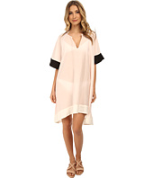 Kate Spade New York - Parrot Cay Tunic Cover-Up Dress