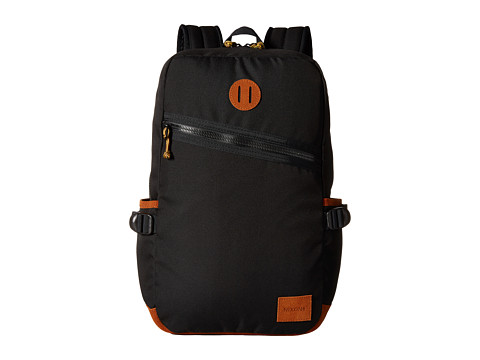 Nixon The Scout Backpack - Black
