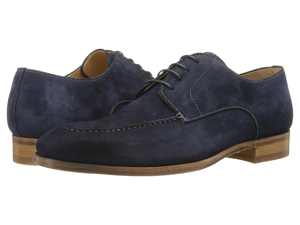 Magnanni - Maximo (Navy) Men