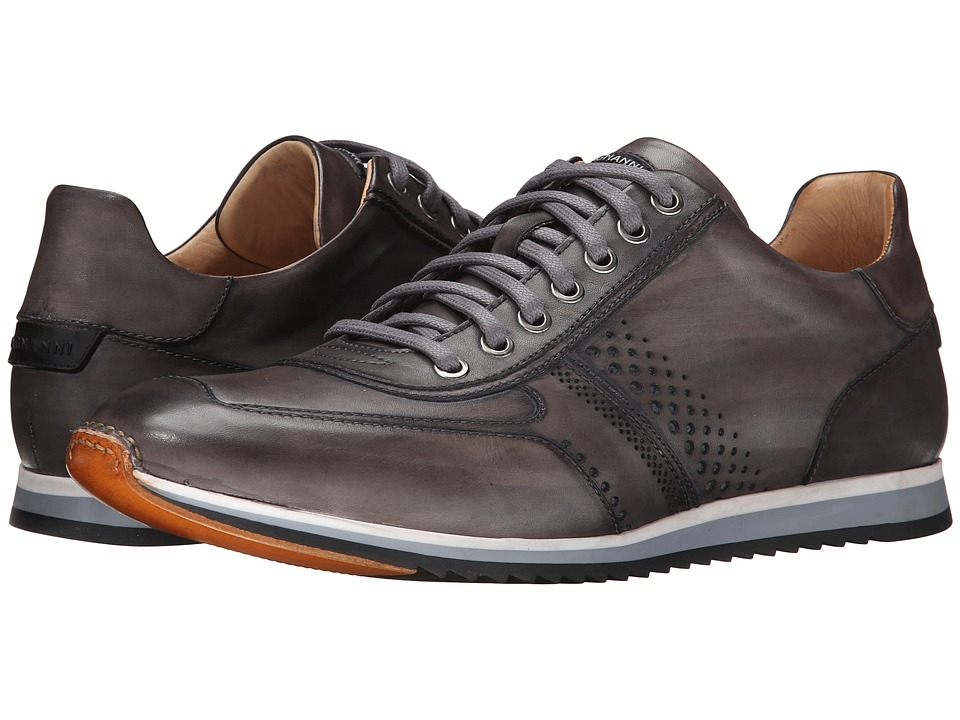Magnanni - Cristian (Grey) Mens Shoes