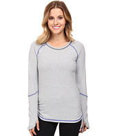 Lucy - Dashing Stripes Long Sleeve