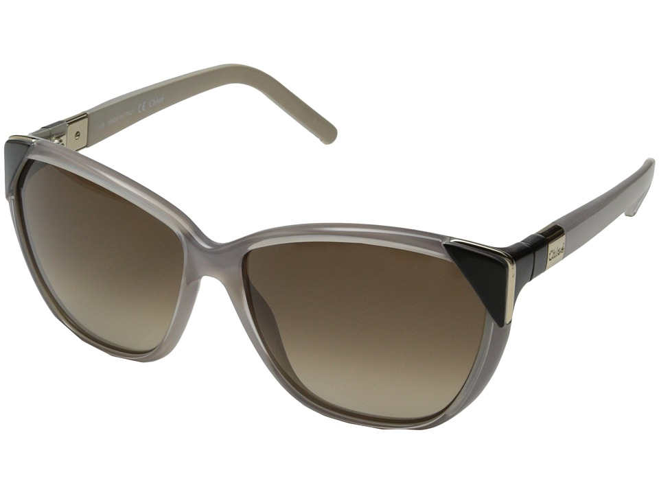 Chloe Capucine Turtledove Fashion Sunglasses