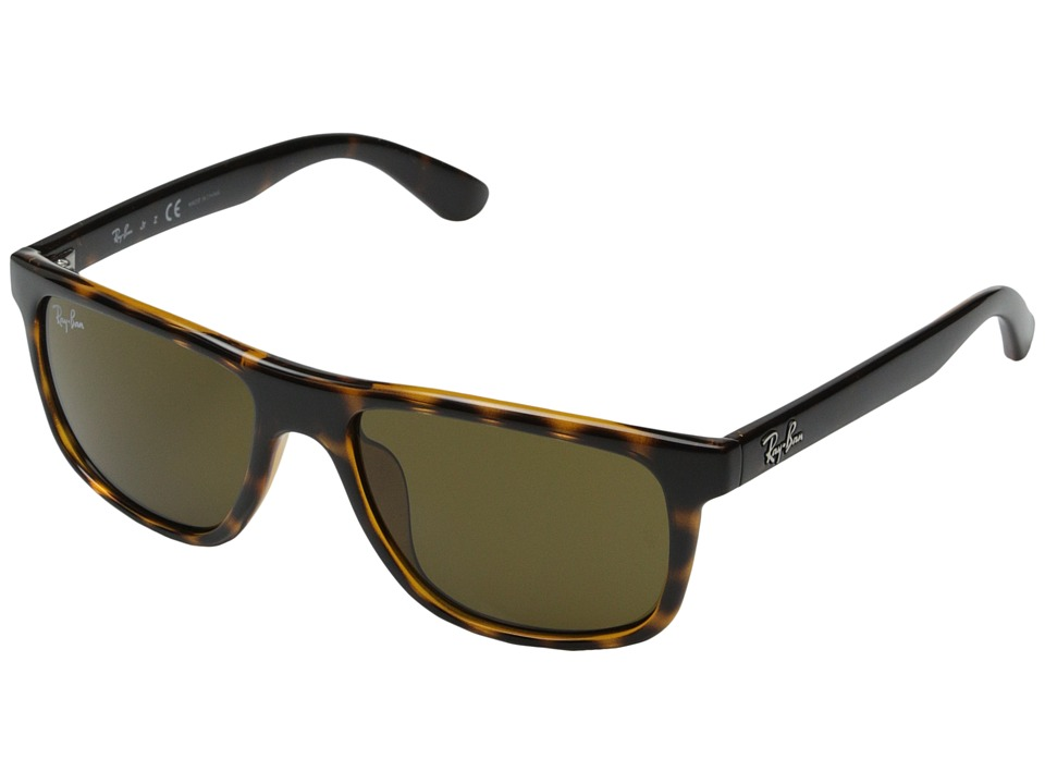 Ray Ban Junior RJ9057S 50mm Youth Havana Fashion Sunglasses