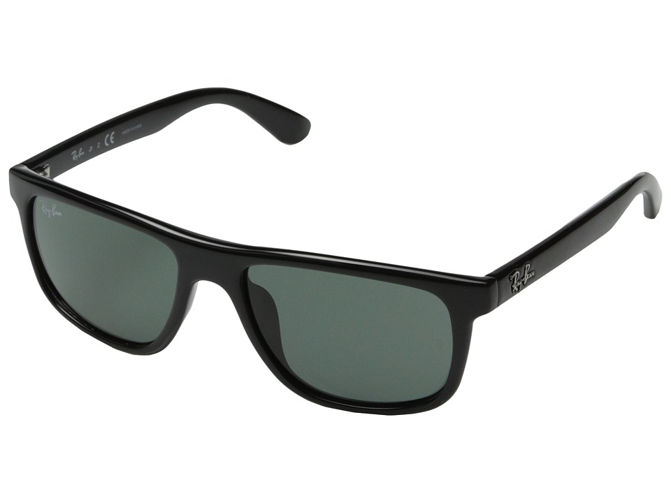 Ray Ban Junior RJ9057S 50mm Youth Black Fashion Sunglasses