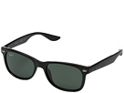 Ray-Ban Junior RJ9052S New Wayfarer 47mm (Youth)