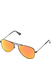 Ray-Ban Junior - RJ9506S Aviator 50mm (Youth)