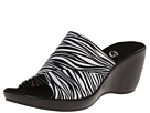 Onex - Deena (White Zebra)
