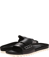 Band of Outsiders - Calf Slip-On Shower Slide