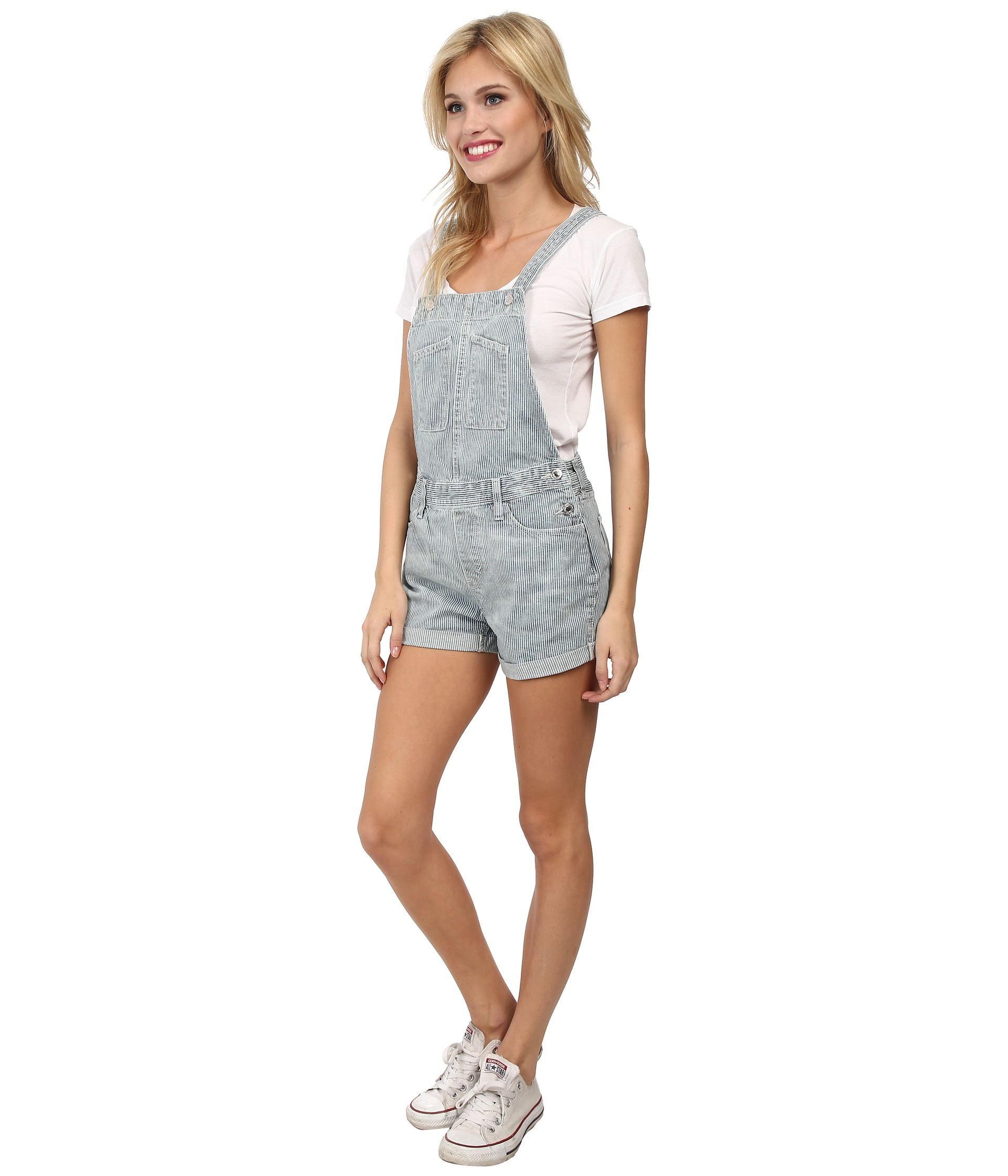 Shop truexfilepv.cf for women's overalls and shortalls! We've got you covered with these cute one-pieces. Rock the vintage denim overall look or put your own spin on the trend with our selection of shortalls and coveralls.