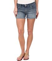 Levi's® Womens - Mid Length Short