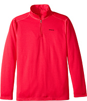 Patagonia Kids - Kids' Capilene 3 MW Zip-Neck (Little Kids/Big Kids)