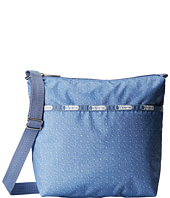 LeSportsac - Small Cleo Crossbody Hobo