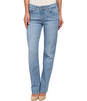 Levi's® Womens - Mid Rise Straight