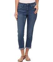 Levi's® Womens - Mid Rise Skinny Crop