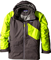 Patagonia Kids - Boys' Insulated Snowshot Jacket (Little Kids/Big Kids)