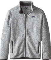 Patagonia Kids - Better Sweater™ Jacket (Little Kids/Big Kids)
