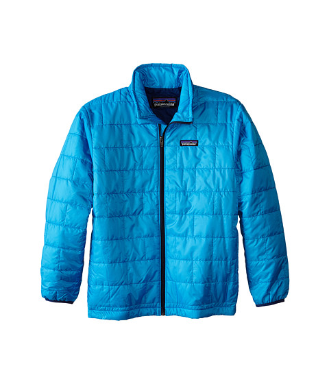 Patagonia Kids Nano Puff® Jacket (Little Kids/Big Kids)