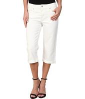 Levi's® Womens - Classic Capri Belted