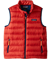 Patagonia Kids - Boys' Down Sweater Vest (Little Kids/Big Kids)