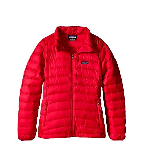 Patagonia Kids Girls' Down Sweater (Little Kids/Big Kids)