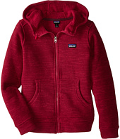 Patagonia Kids - Girls' Better Sweater Hoodie (Little Kids/Big Kids)