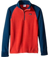Patagonia Kids - Micro D® 1/4 Zip (Little Kids/Big Kids)