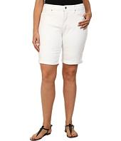 Levi's® Plus - Plus Size Bermuda Short