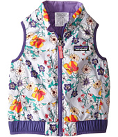 Patagonia Kids - Reversible Puff-Ball Vest (Infant/Toddler)