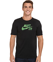 Nike SB - SB Dri-Fit 360 Fern Fill Tee