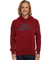 Nike SB - SB Icon Crackle Pullover Hoodie