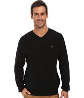 Tommy Bahama - Ocean Avenue V-Neck Sweater