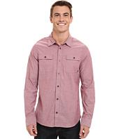 Nike SB - SB Chambray Woven Long Sleeve Shirt