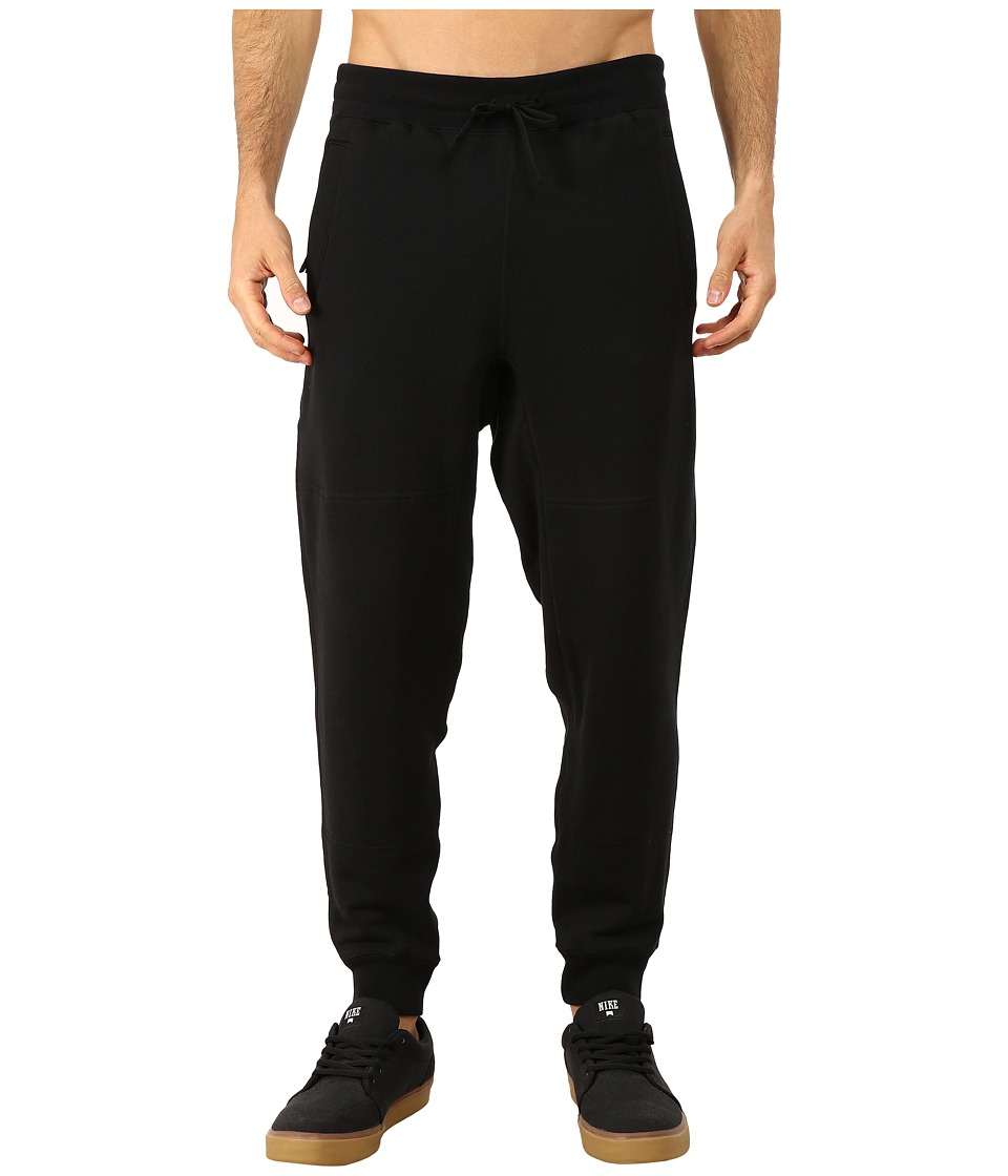 Nike SB SB Everett Pant Black Mens Casual Pants