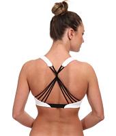 Beyond Yoga - Strap Twist Back Bra