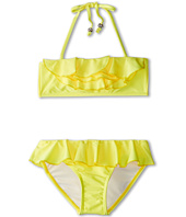 Seafolly Kids - Secret Valley Frill Mini Tube Bikini (Little Kids/Big Kids)