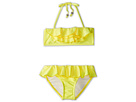 Seafolly Kids Secret Valley Frill Mini Tube Bikini