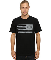 KR3W - Sketch Flag Tee