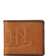 Nixon - Hyde Bi-Fold Wallet