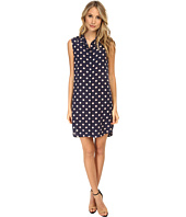 EQUIPMENT - Michaela Polka Dot Dress