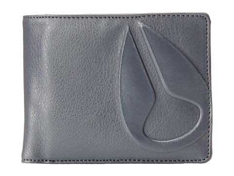 Nixon Haze International Wallet - Charcoal