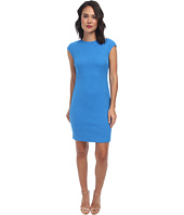 Donna Morgan - Extended Sleeve Knit Dress