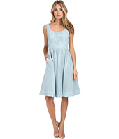 Donna Morgan - Tea Length Tank Dress
