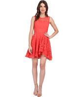 StyleStalker - Hong Kong Dress