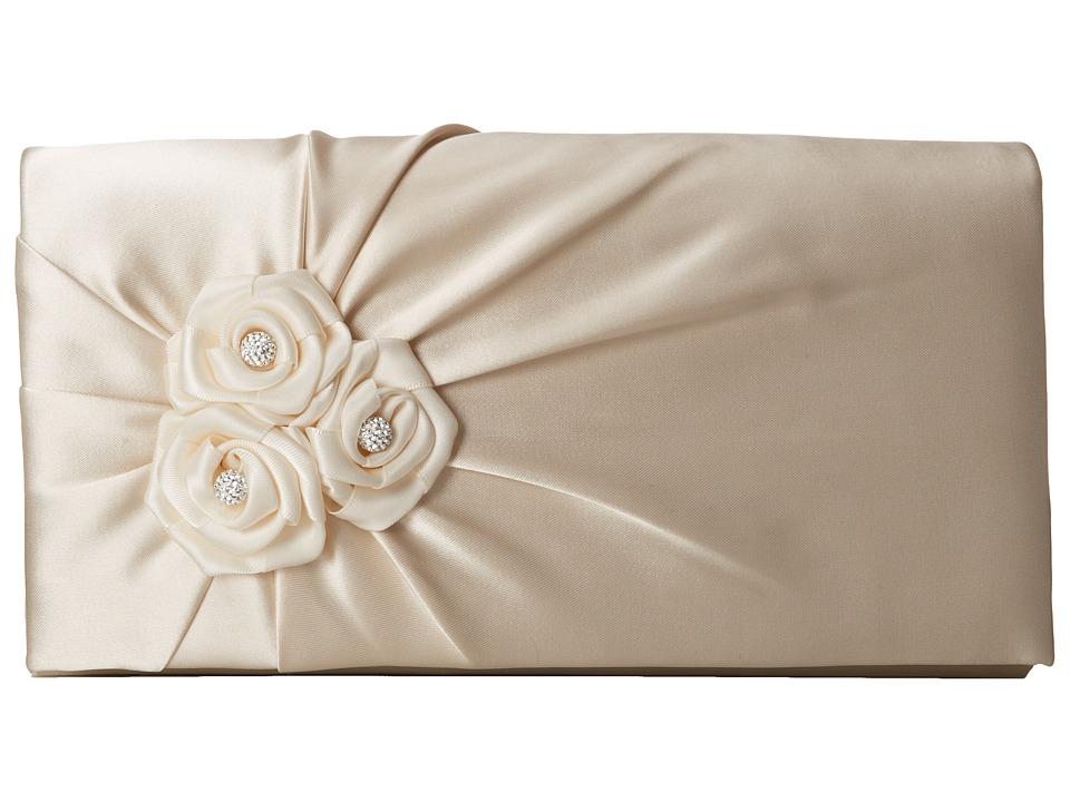 Nina - Affinity (Champagne/Ivory) Handbags