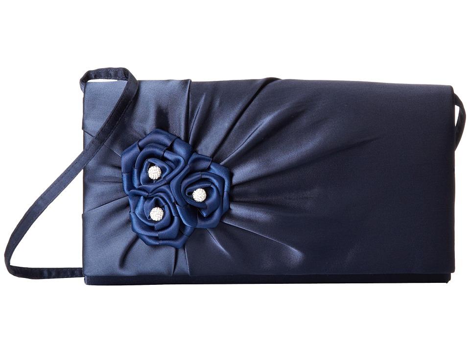 Nina - Affinity (Navy/Navy) Handbags