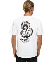 KR3W - Snake Lady Tee