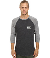 KR3W - Locker Box Raglan Top