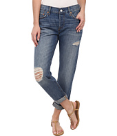 Levi's® Womens - 501 Customized Jeans