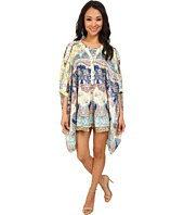KAS New York - Natasza Tunic Dress