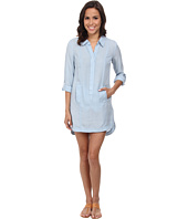 NIC+ZOE - Blue Dawn Tunic Dress